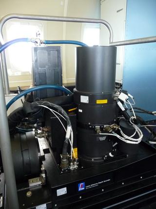 Laser Platform