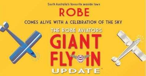 Robe Fly in 2015