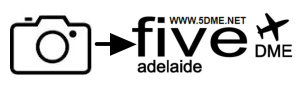 Submit your photos and videos to fiveDME