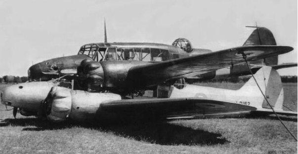 Amazing Landing AF History
